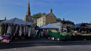 2nd March - Friday Market Cancelled in Uppingham
