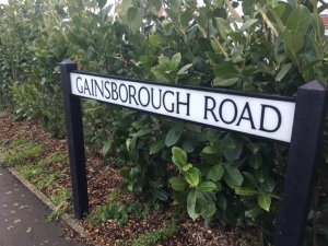 Gainsborough Road Parking Survey