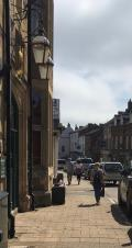 Uppingham is open for business!