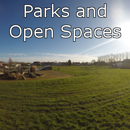 Parks & Open Spaces