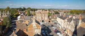 Letter from the people of Uppingham to our friends in Caudebec-en-Caux, France