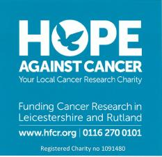 Hope Against Cancer 16th March 2016 Event