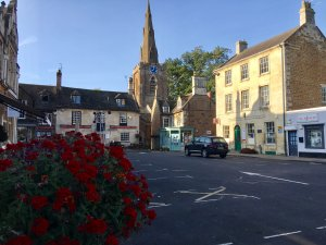 Uppingham Annual Town Meeting