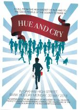 Rutland's High Sheriff Launches - Hue & Cry